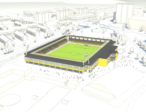 Stadion Goeteborg