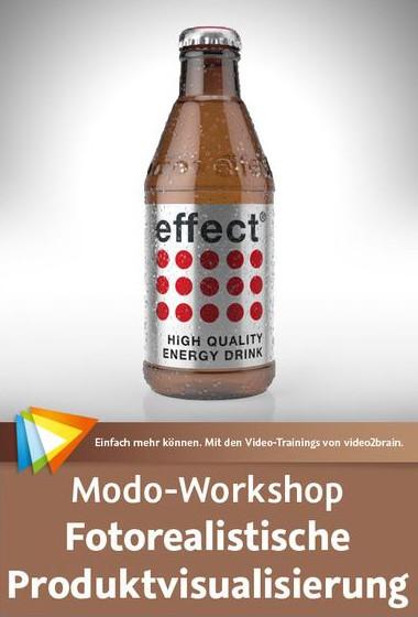 Modo-Workshop Video2Brain